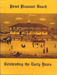 Pt. Pleasant Beach Early Years front cover
