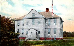 Original Ocean Road School